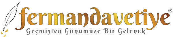 Ferman Davetiye